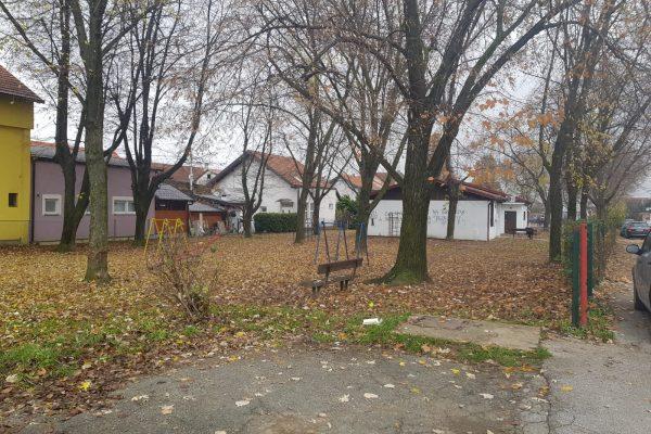 25 Park Vinodolska 2